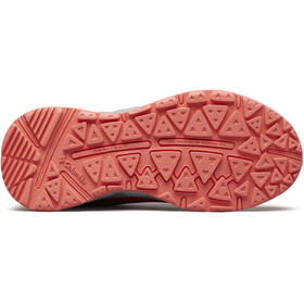 Columbia Drainmaker IV Chaussures Enfant, bright rose/hot coral